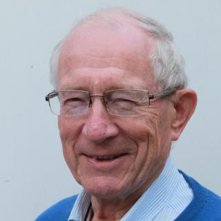 Dr. Maurice Van Eygen