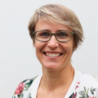 Inge Vereecke